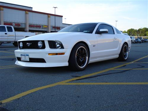 Francisco Colon's 2006 Ford Mustang GT
