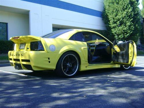 pheng manivong's 2002 ford mustang gt