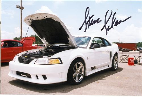 Wayne Blair's 2000 S-281sc Coupe